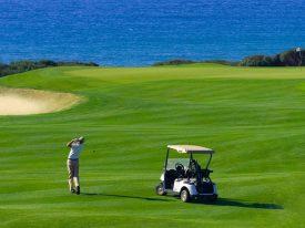 saigon golf park tour