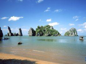 Around Ha Tien