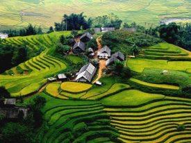 Explore scenic beauty along Northern Vietnam tour 7 days