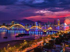 Da Nang city and Hoi An ancient town 4 days 3 nights tour